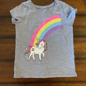 The Children's Place Short Sleeve T-shirt